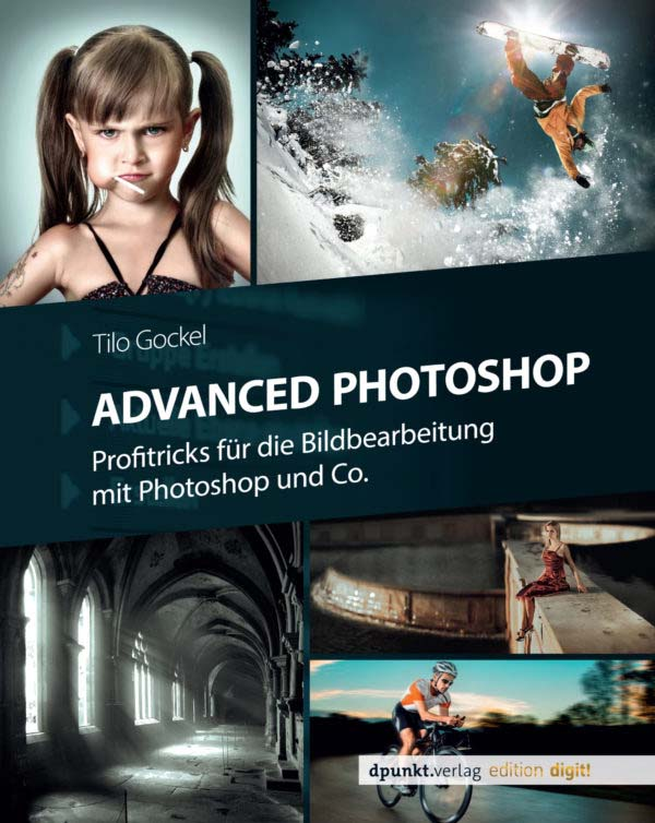 Gockel: Advanced Photoshop
