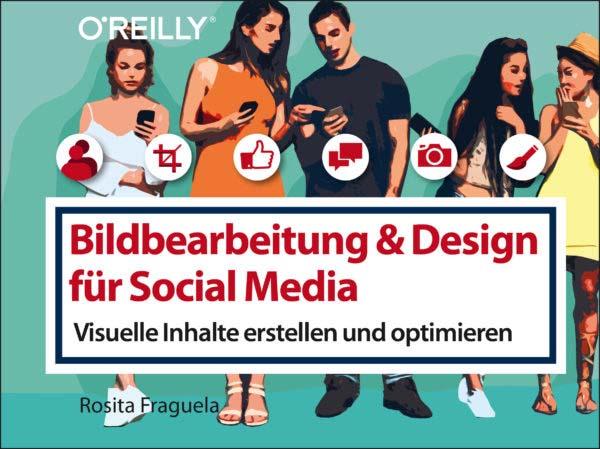 Fraguela: Bildbearbeitung & Design für Social Media