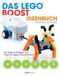 Isogawa: Das LEGO Boost Ideenbuch