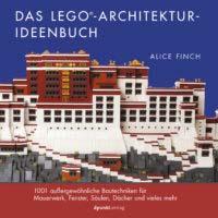 Finch: Das LEGO-Architektur-Ideenbuch