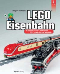 Matthes: LEGO-Eisenbahn