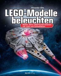 Ehle: LEGO-Modelle beleuchten