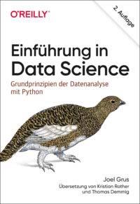 Grus: Einführung in Data Science