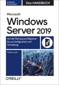 Joos: Microsoft Windows Server 2019