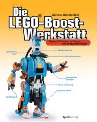 Benedettelli: Die LEGO-Boost-Werkstatt
