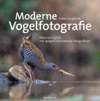 Jungbluth: Moderne Vogelfotografie