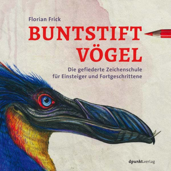 Frick: Buntstiftvögel