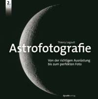 Legault: Astrofotografie