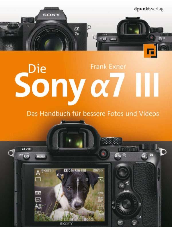 Exner: Die Sony Alpha 7 III