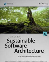 Lilienthal: Sustainable Software Architecture