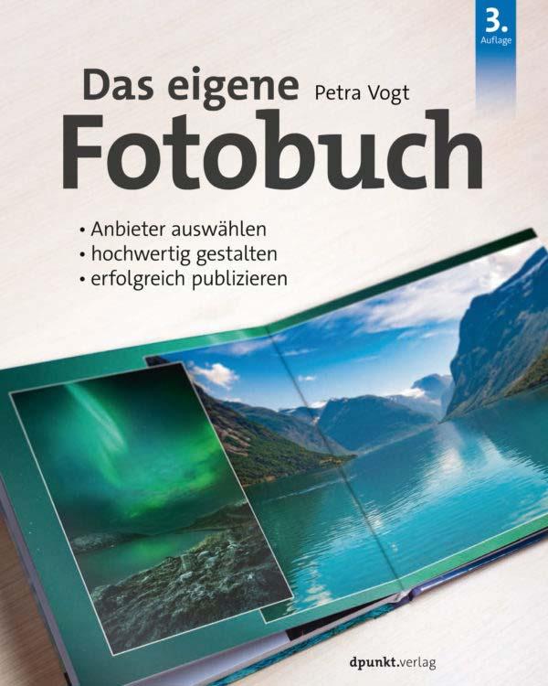 Vogt: Das eigene Fotobuch