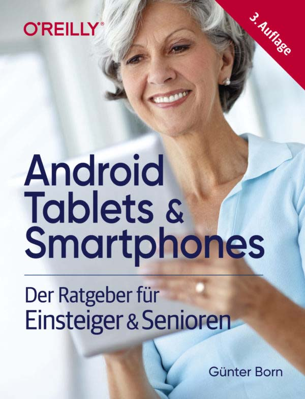 Born: Android Tablets und Smartphones