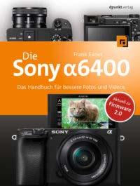 Exner: Die Sony Alpha 6400