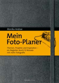 Andrae: Mein Fotoplaner