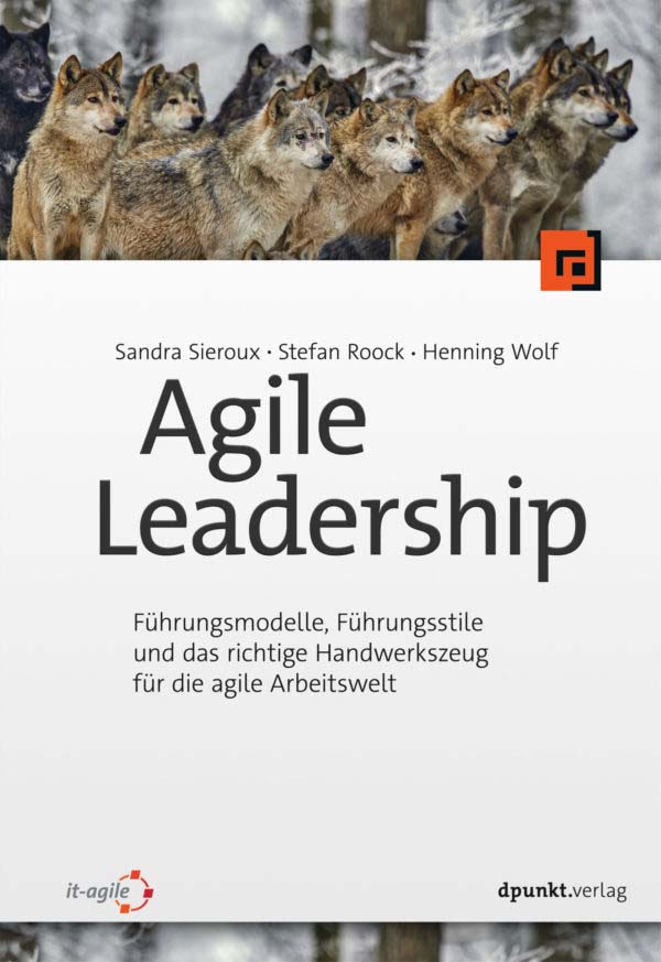 Sieroux: Agile Leadership