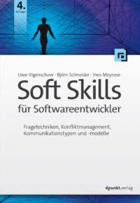 Vigenschow: Softskills für Softwareentwickler