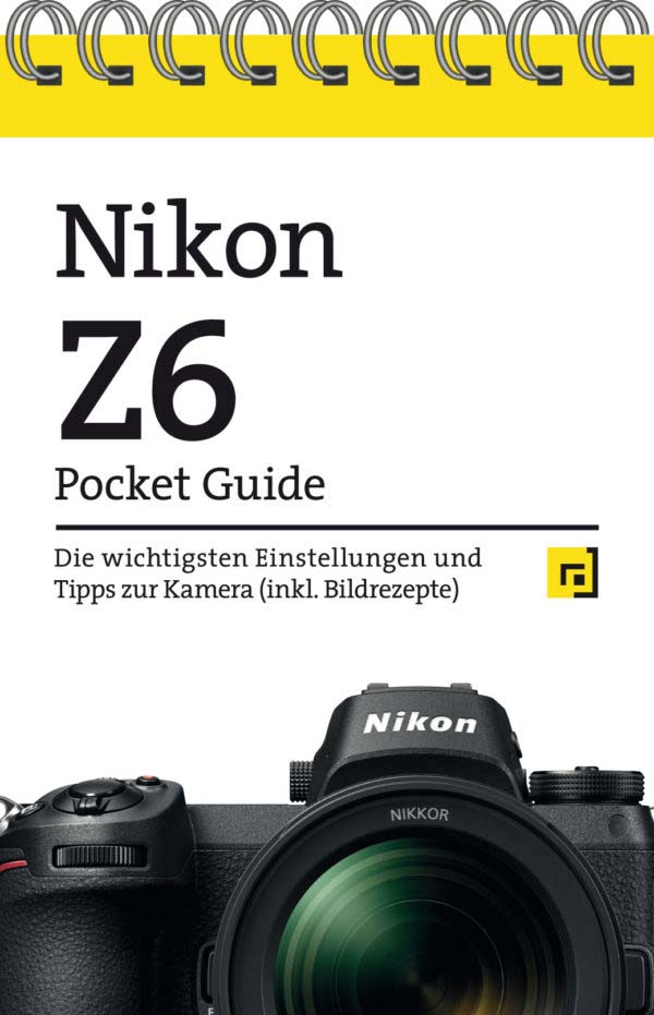 Pocket Guide Nikon Z6