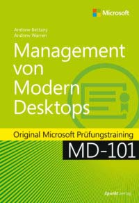 Bettany: Management von Modern Desktops