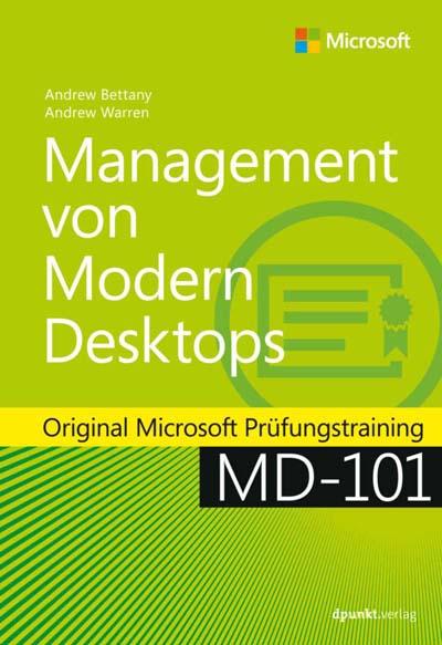Bettany: Management von Modern Desktops