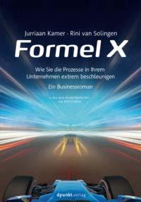 van Solingen: Formel X