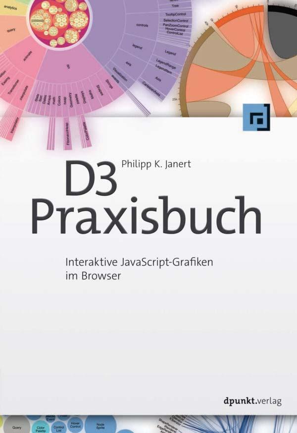 Janert: D3 Praxisbuch
