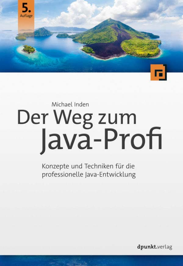 Inden: Der Weg zum Java-Profi