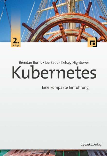 Burns: Kubernetes