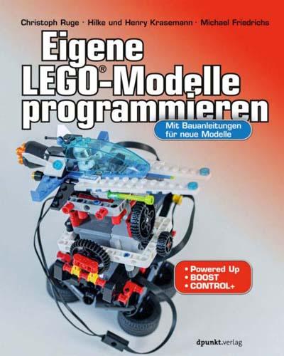 Ruge: Eigene Legomodelle programmieren