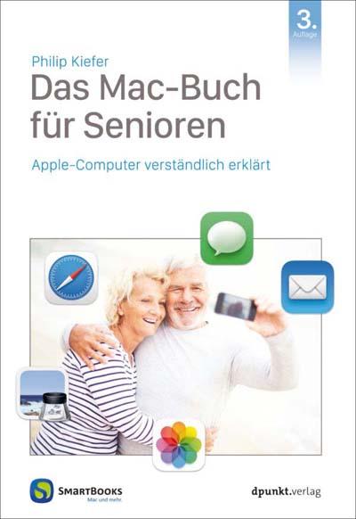 Kiefer: Das Mac-Buch für Senioren