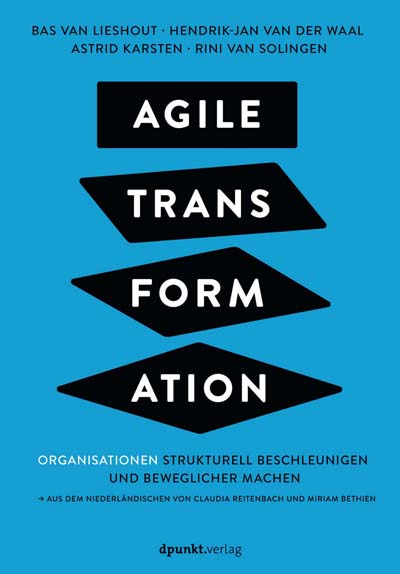 van Solingen: Agile Transformation
