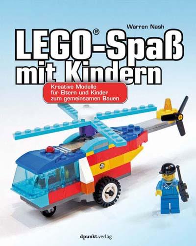 Nash: LEGO-Spaß mit Kindern