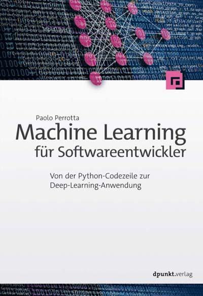 Perrotta: Machine Learning für Softwareentwickler