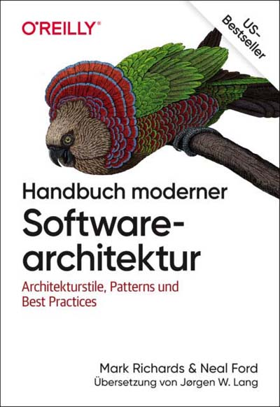 Richards: Handbuch moderner Softwarearchitekture