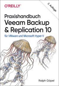 Göpel: Praxishandbuch Veeam Backup & Replication 10