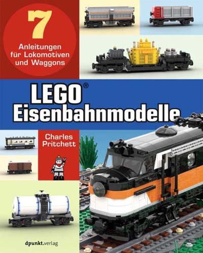 Pritchett: LEGO Eisenbahnmodelle