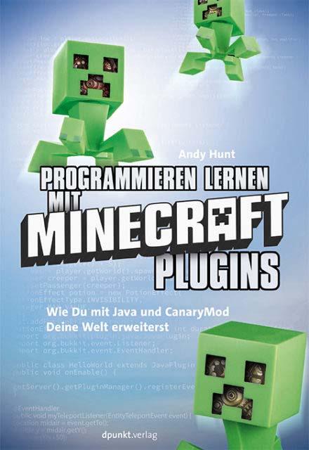 Hunt: Programmieren lernen mit Minecraft Plugins