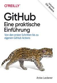 Lederer: GitHub