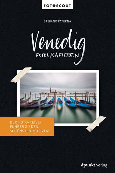 Paterna: Venedig fotografieren