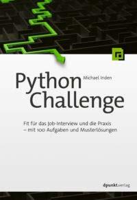 Inden: Python Challenge