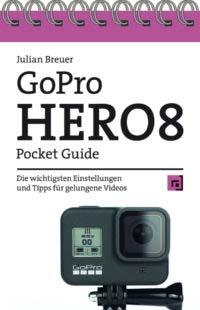 Breuer: Pocket Guide GoPro Hero8