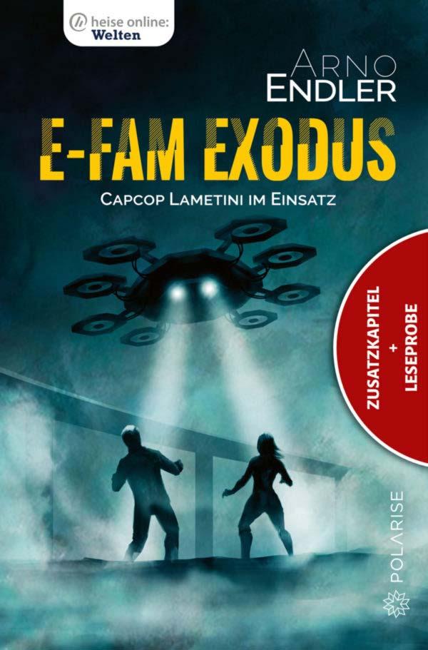 Endler: E-Fam Exodus