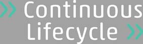 Logo Continuous Lifecycle