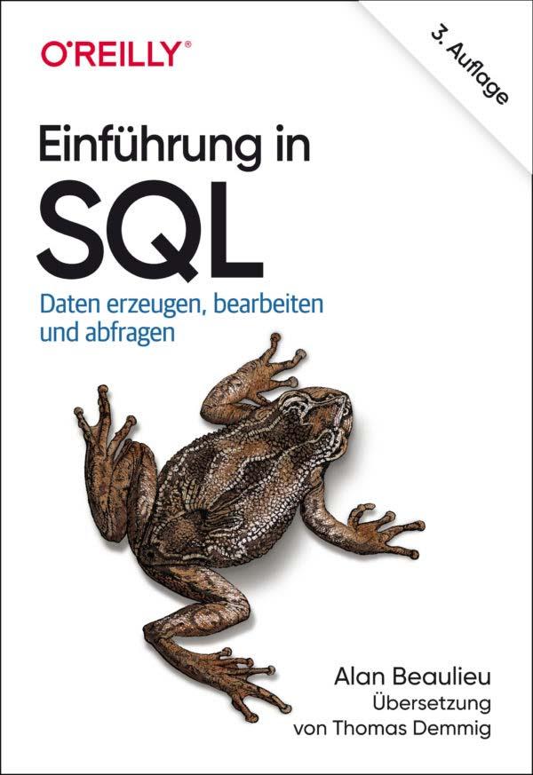 Beaulieu: Einführung in SQL