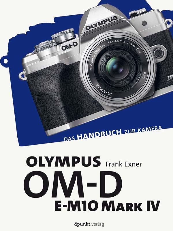 Exner: Olympus OM-D E-M10 IV