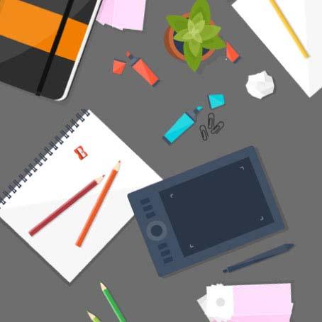 Zeichnen & Design