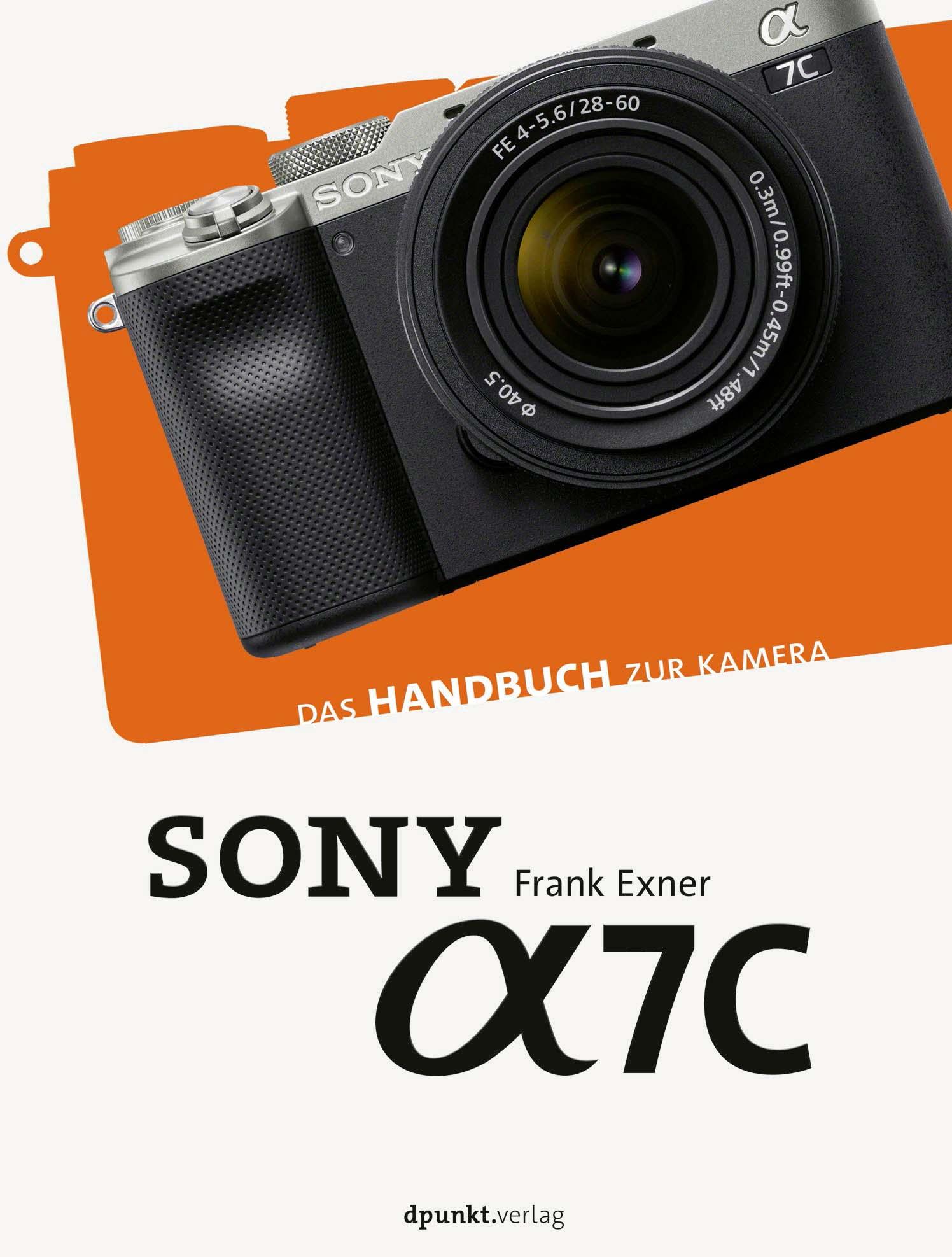 Exner: Sony alpha7c