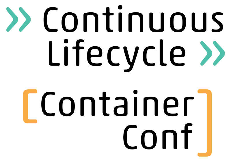 Continuous Lifecycle _ ContianerConf